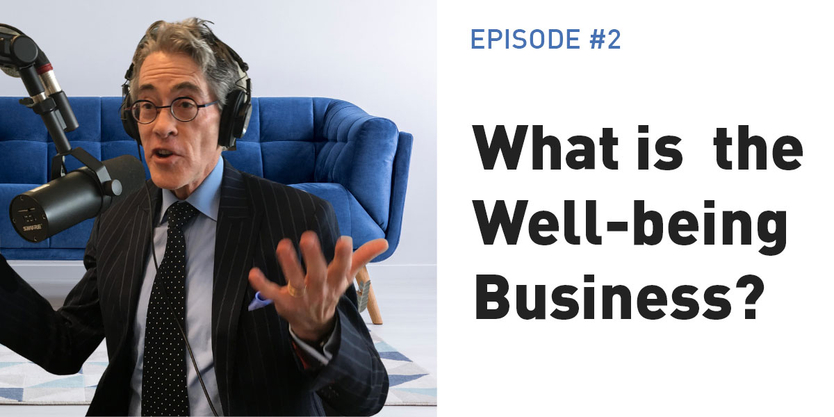 What is the Well-being Business?