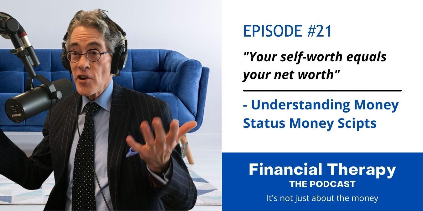 Understanding Money Status Money Scripts