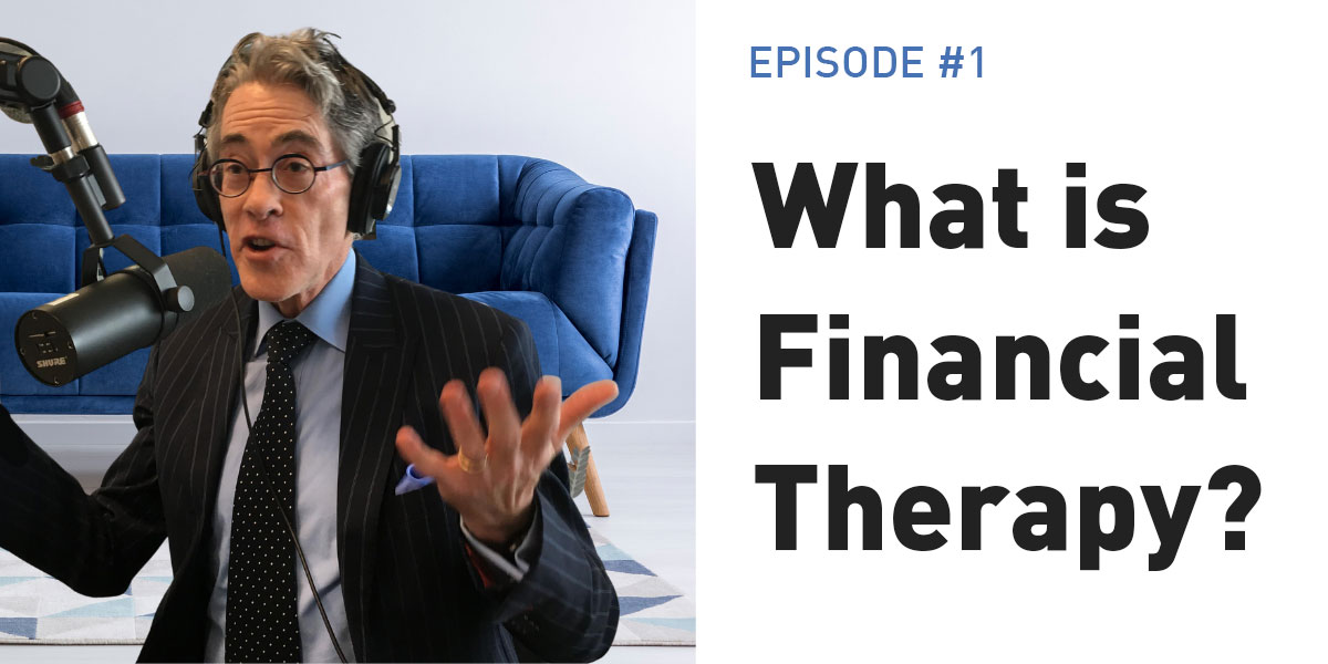 What is Financial Therapy?